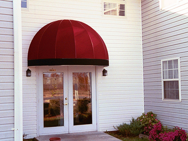 Canopies and Fixed Awnings Retractable Deck & Patio Awnings