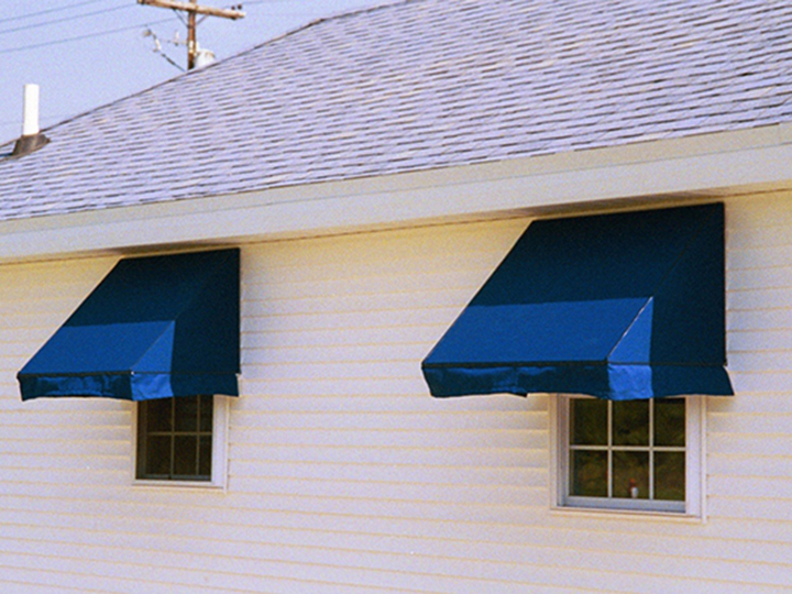 residential fabric canopies for retractable patio deck awnings