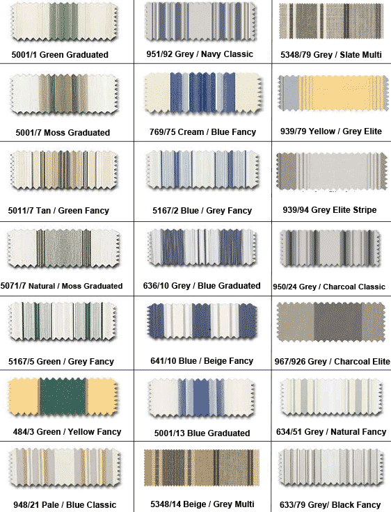 textured and patterned fabric samples showing 12