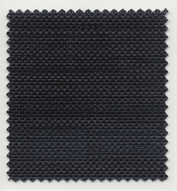 black mesh fabric sample