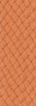Bright Orange Fabric Sample