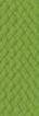 yellow green fabric sample