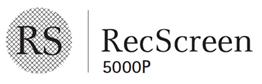 RS 5000P logo brand