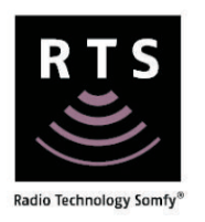 RTS logo with internet connection icon
