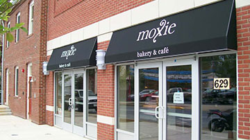 Canopies U0026 Fixed Frame Awnings