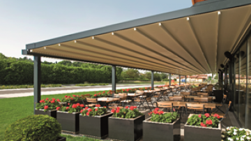 more photos 18900 9f662 Retractable Awnings & Canopies in Maryland | Sunair Awnings