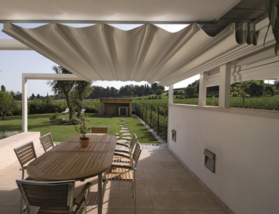 Sunair tecnic Pergola on home.jpg
