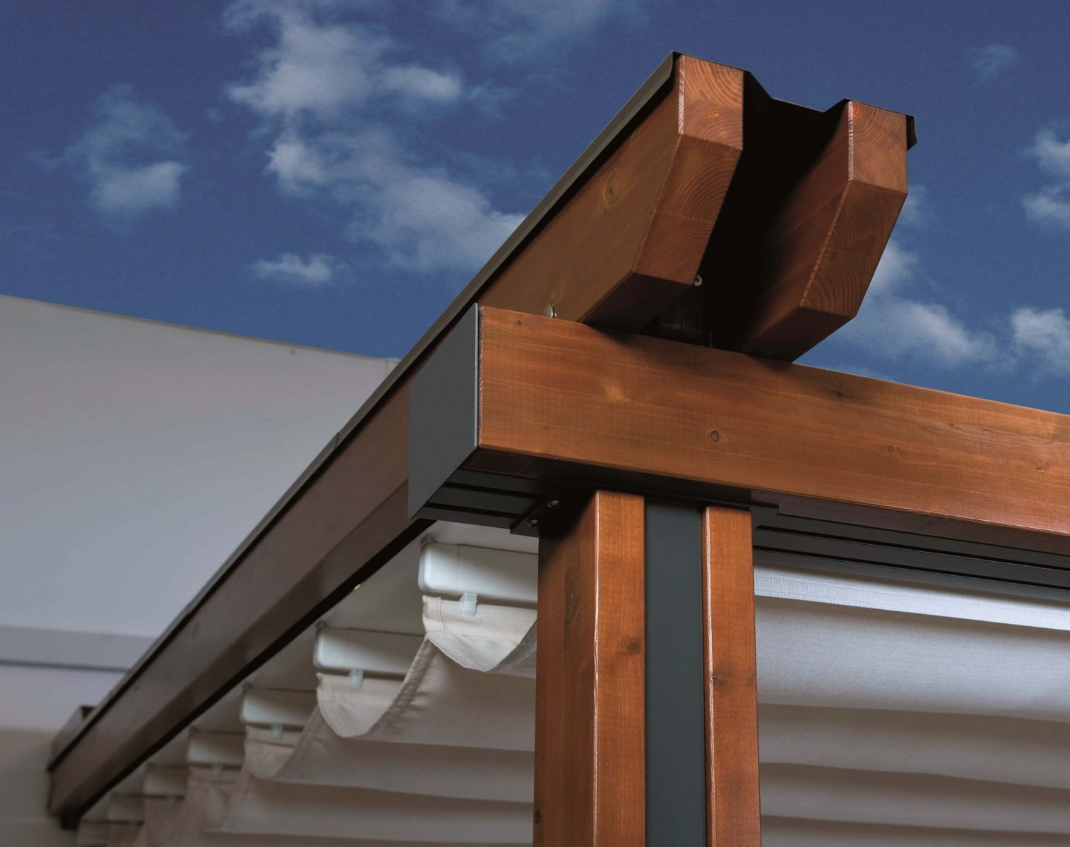 Roof Design Ideas: Sunair Retractable Awnings & Canopies
