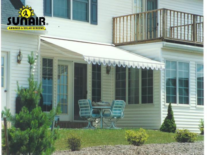 Marvelous Retractable Patio Awnings Residential | Gallery. Gallery » Retractable  Patio Awnings Residential