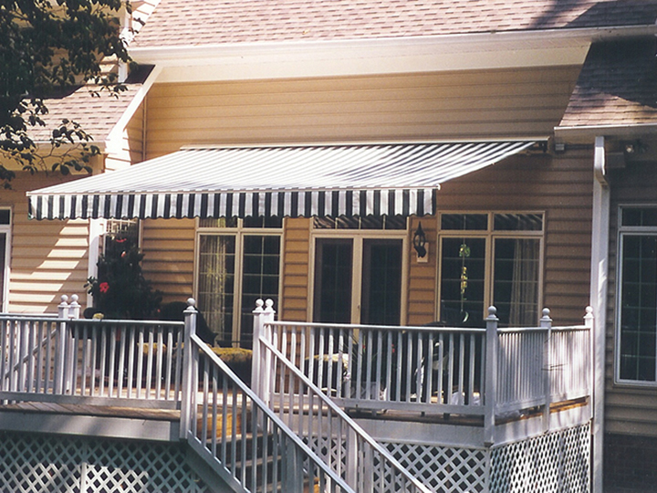 Retractable Patio & Deck Awnings Nationwide | Sunair Maryland