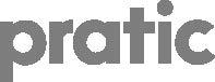 PRATIC_logo_Pantone425_25mm.jpg