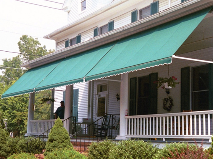 MAXI Large Window Awning image
