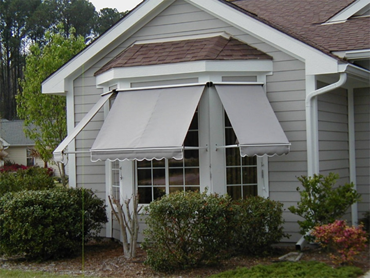 COMBI Small Window Awning