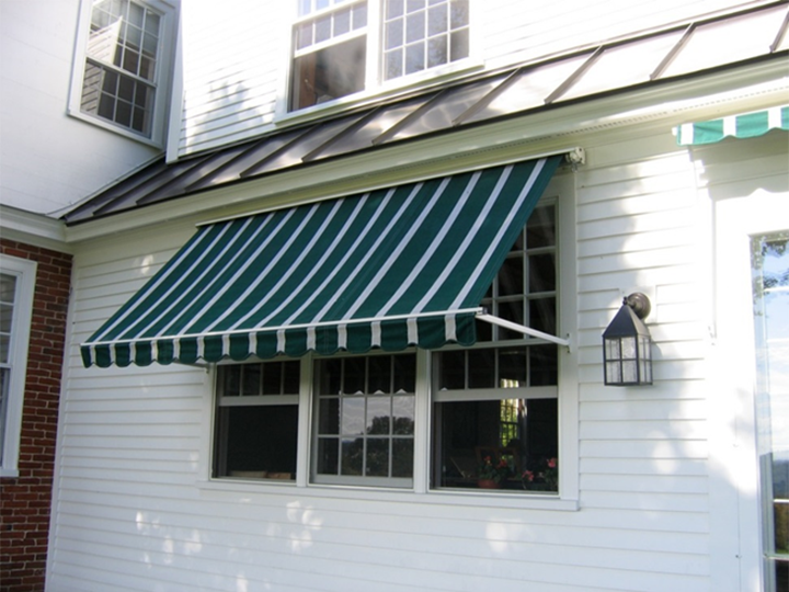 Combi Window Awning Retractable Deck Amp Patio Awnings